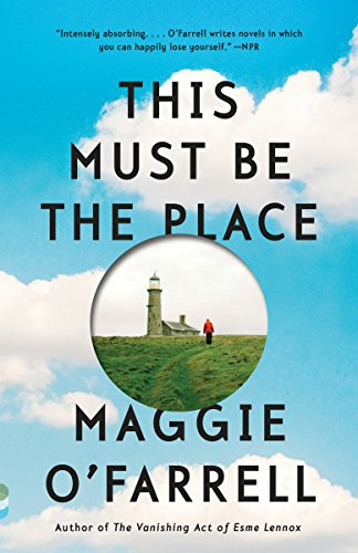 This Must Be the Place: A novel (Vintage Contemporaries) cover