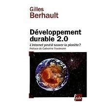 Développement durable 2.0