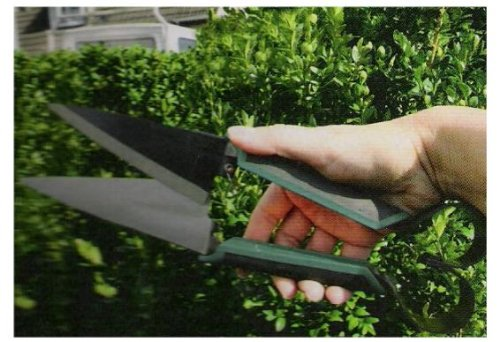 Profigarden 255765 Buchsbaumschere Schafschere Gartenschere