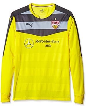 VFB Stuttgart L/S Goalkeeper Jersey 2015 / 2016