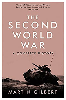 A Brief History of the Second World War