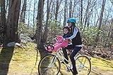iBert Child Bicycle Safe-T-Seat, Red