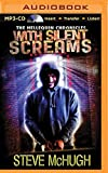 img - for With Silent Screams (Hellequin Chronicles) book / textbook / text book