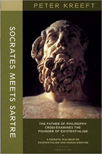 Socrates meets sartre kindle edition by peter kreeft politics socrates meets sartre kindle edition by peter kreeft politics social sciences kindle ebooks amazon fandeluxe Images