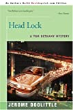 Head Lock, Jerome Doolittle, 0595146023