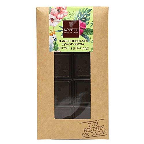 73% Organic Dark Chocolate - 7