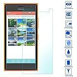 Wunderglass Screen Protector Nokia Lumia 735 Verre trempé Écran
