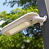 Fheaven (TM) Waterproof Solar Power Wall Light