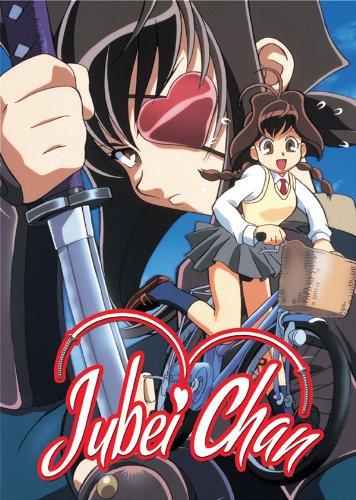 Jubei-Chan: The Ninja Girl
