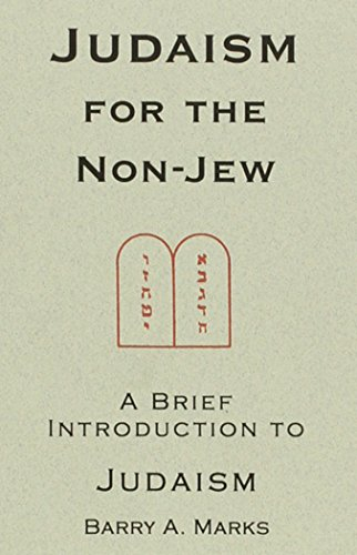 Judaism for the Non-Jew