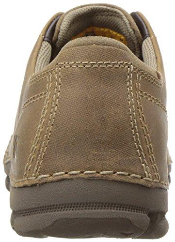 Uomini Di Caterpillar Mitigate Moda Sneaker Noce