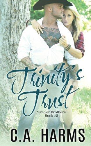 Read Online Trinity's Trust (Sawyer Brothers) (Volume 5) pdf