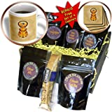 Dream Essence Designs Ancient Egypt - A scarab inspired by the artworks and beliefs of the ancient Egyptians and the jewelry they wore - Coffee Gift Baskets - Coffee Gift Basket (cgb_11675_1)