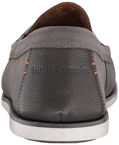 Hush Bob Puppies Loafer on Portland Slip nTnxRrW7