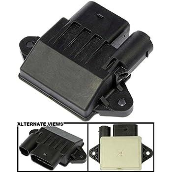 APDTY 015421 Sprinter Glow Plug Module