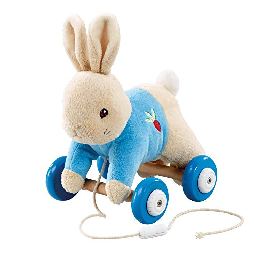 Beatrix-Potter-Peter-Rabbit-Pull-Along-Toy
