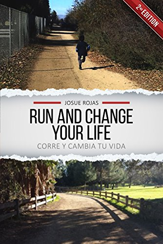 Run And Change Your Life by Josue Rojas ebook deal