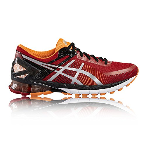 Eu Blue Gel 4201 Scarpe Red Uomo Blu indigo Blue flash white 44 kinsei 6 Running Asics fApx6qwSw