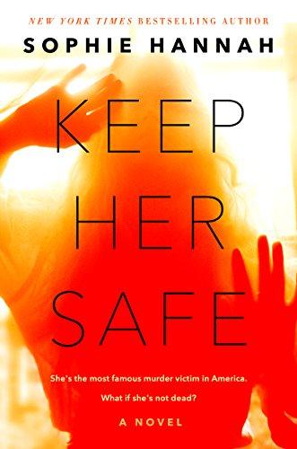 Book Cover: Keep Her Safe: A Novel