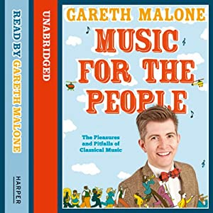 Music for the People Audiobook