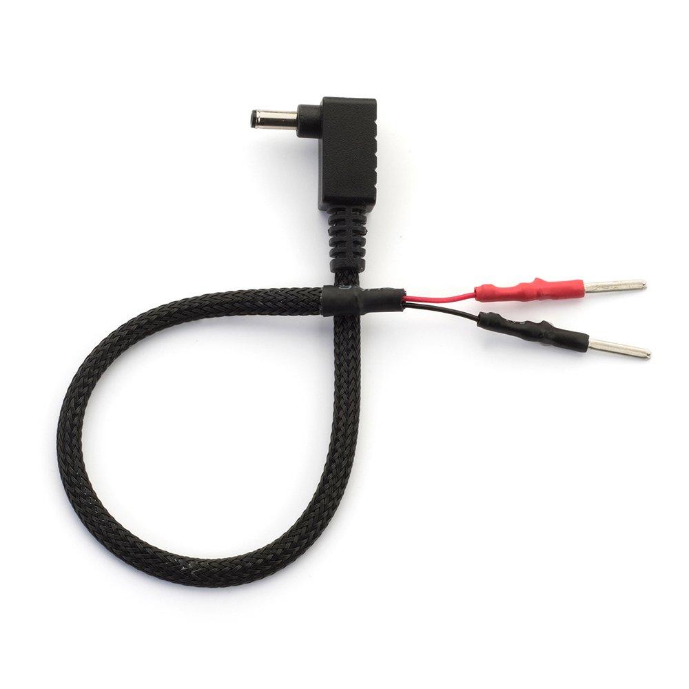 PerformancePackage espejo alambre cable de alimentación para Cobra detectores de radar con Inline Fusible: Amazon.es: Electrónica