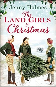 Book The Land Girls at Christmas