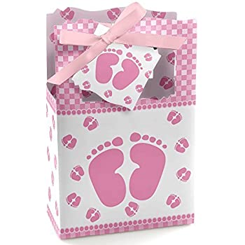 Amazon.com: Sweet Baby Girl Candy Bolsas – Bolsas de las ...