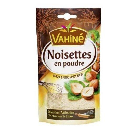 Vahine Noisettes en Poudre French Hazelnut Powder 125 grams