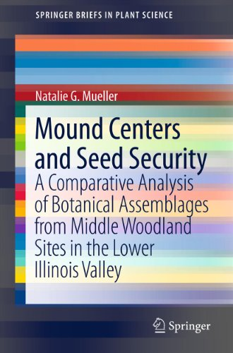 Mound Centers and Seed Security: A Comparative Analysis of Botanical Assemblages from Middle Woodland Sites in the Lower Illinois Valley (SpringerBriefs in Plant - Center Hours Valley River