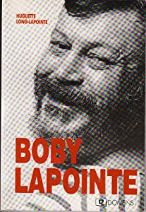 """Afficher """"Boby Lapointe"""""""