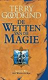 Het weerloze rijk (De wetten van de magie Book 8)