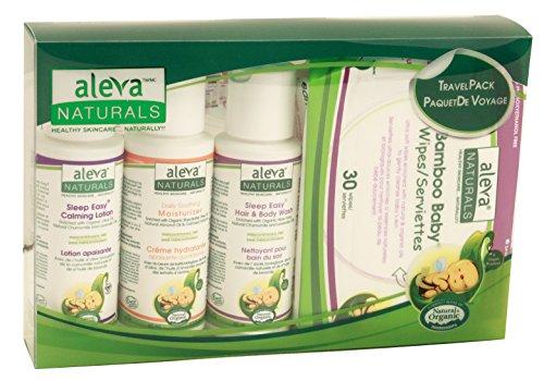 Aleva Naturals Newborn Travel Kit by Aleva Naturals (Image #6)
