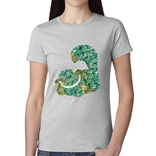 cheshire-cat-g6o-t-shirts-womens-grey