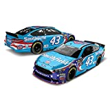 Lionel Racing Aric Almirola #43 Smithfield 2016 Ford Fusion NASCAR 1:24 Scale Diecast Car