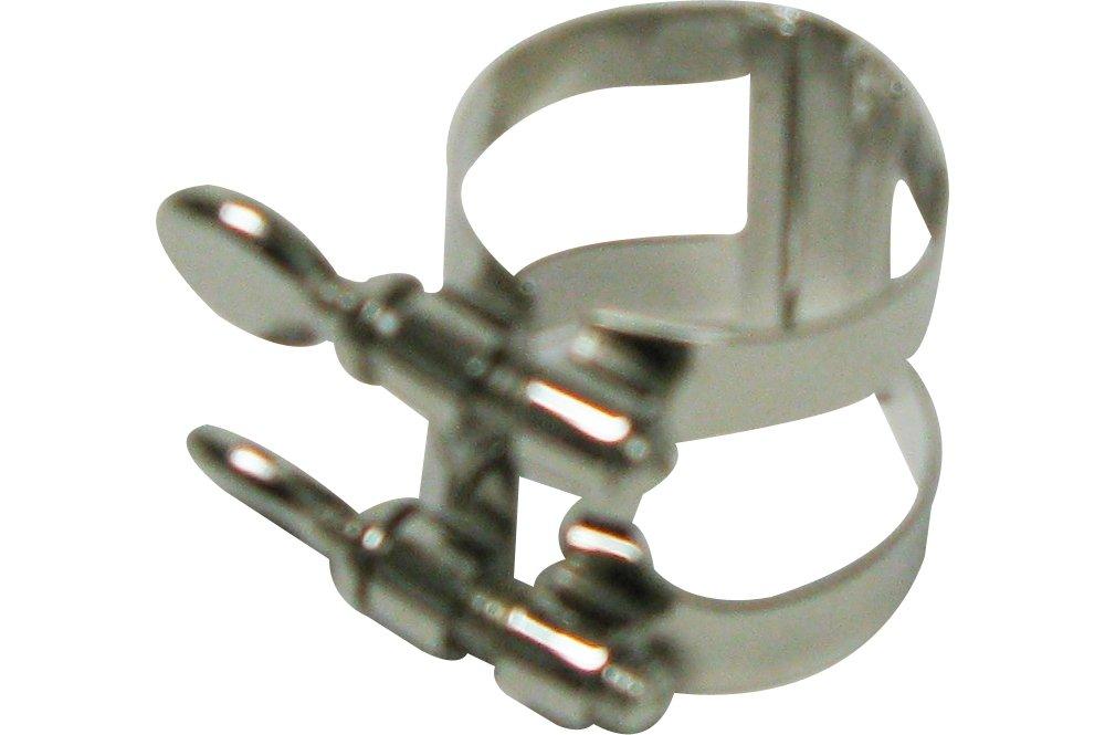 Bonade Clarinet Ligatures & Caps Eb Clarinet, Inverted, Ligature Only