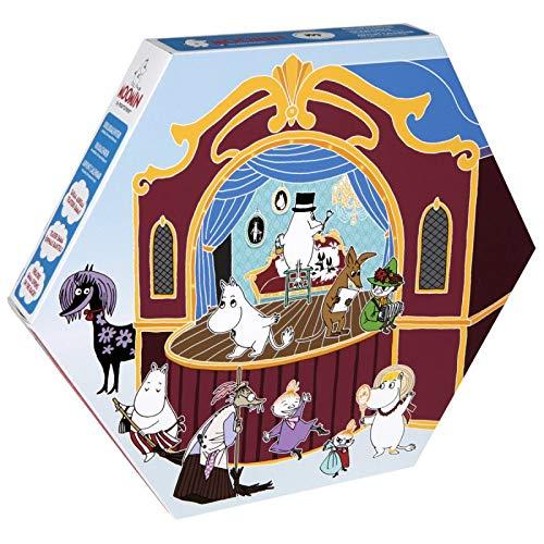 [해외]Moomin 2019 Advent Christmas calendarplastic toys Martinex / Moomin 2019 Advent Christmas calendarplastic toys Martinex