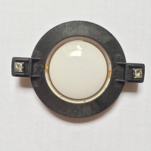 (FidgetGear 44.4mm Aftermarket Diaphragm RCF-M83 for RCF N350, ART 300 Driver 8 Ohms)