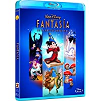 Fantasía [Blu-ray]