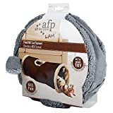 ALL FOR PAWS AFP Crinkle Cat Tunnel Cat Toys