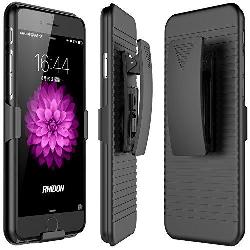 iphone 6 plus cases with clip - 7