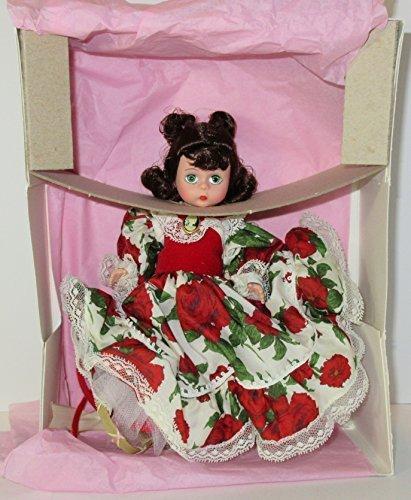 Wind Alexander Doll (Madame Alexander Shadow Scarlett Rose Picnic 8