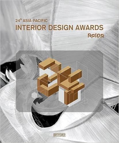 24th Asia Pacific Interior Design Awards