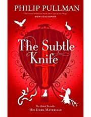 The Subtle Knife: His Dark Materials 2 [Lingua inglese]