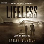 Lifeless: Lawless Saga, Book 2 | Tarah Benner