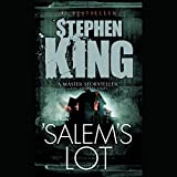 Best Signet Stephen King Horror Novels - Salem's Lot Review