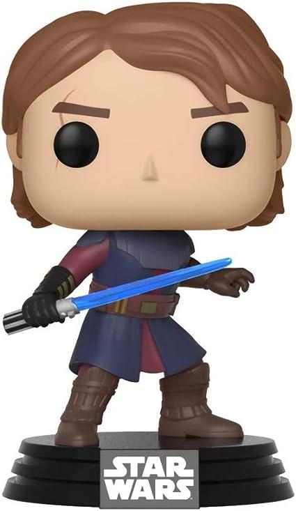 Funko Figurine Pop Anakin Star Wars Clone Wars