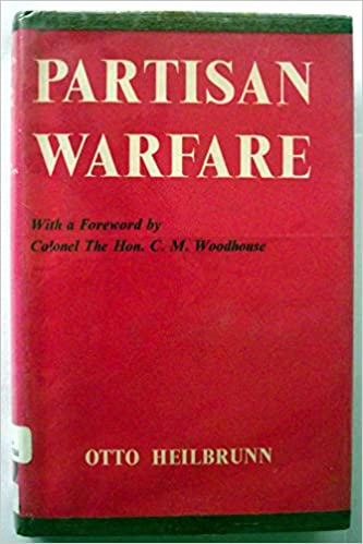 Partisan Warfare, Heilbrunn, Otto