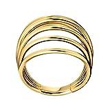 Calvin Klein Jewelry Fly Women's Ring KJ32BR020108