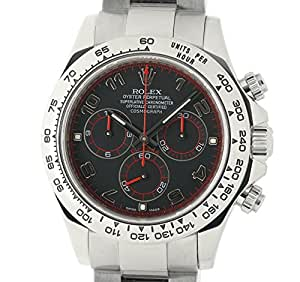 Rolex Daytona automatic-self-wind mens Watch 116509 (Certified Pre-owned)