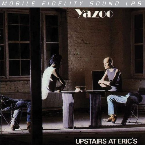 Upstairs At Eric's by Mobile Fidelity